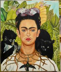 m xico y revoluci n frida kahlo alle scuderie del. Black Bedroom Furniture Sets. Home Design Ideas