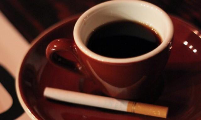 sigaretta-caffè